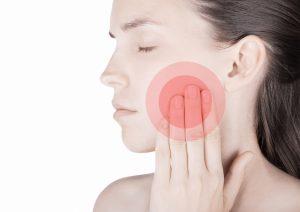 Botox Behandlung Zähneknirschen Bruximus